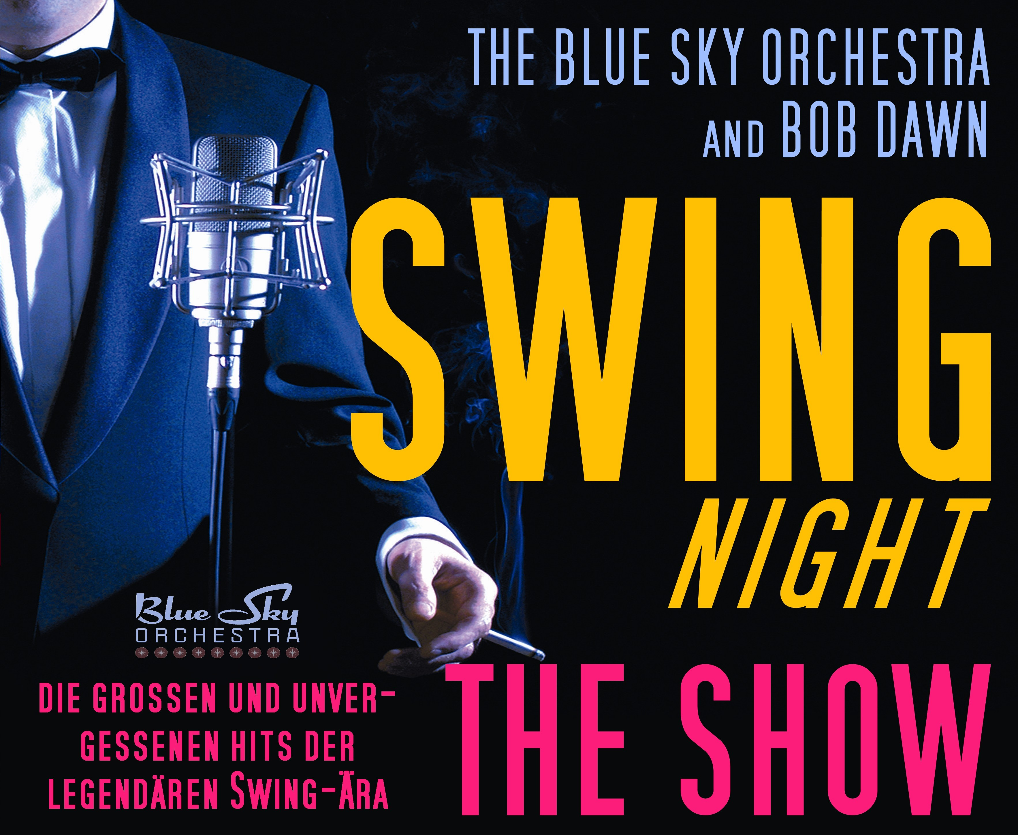 Swing Night oben