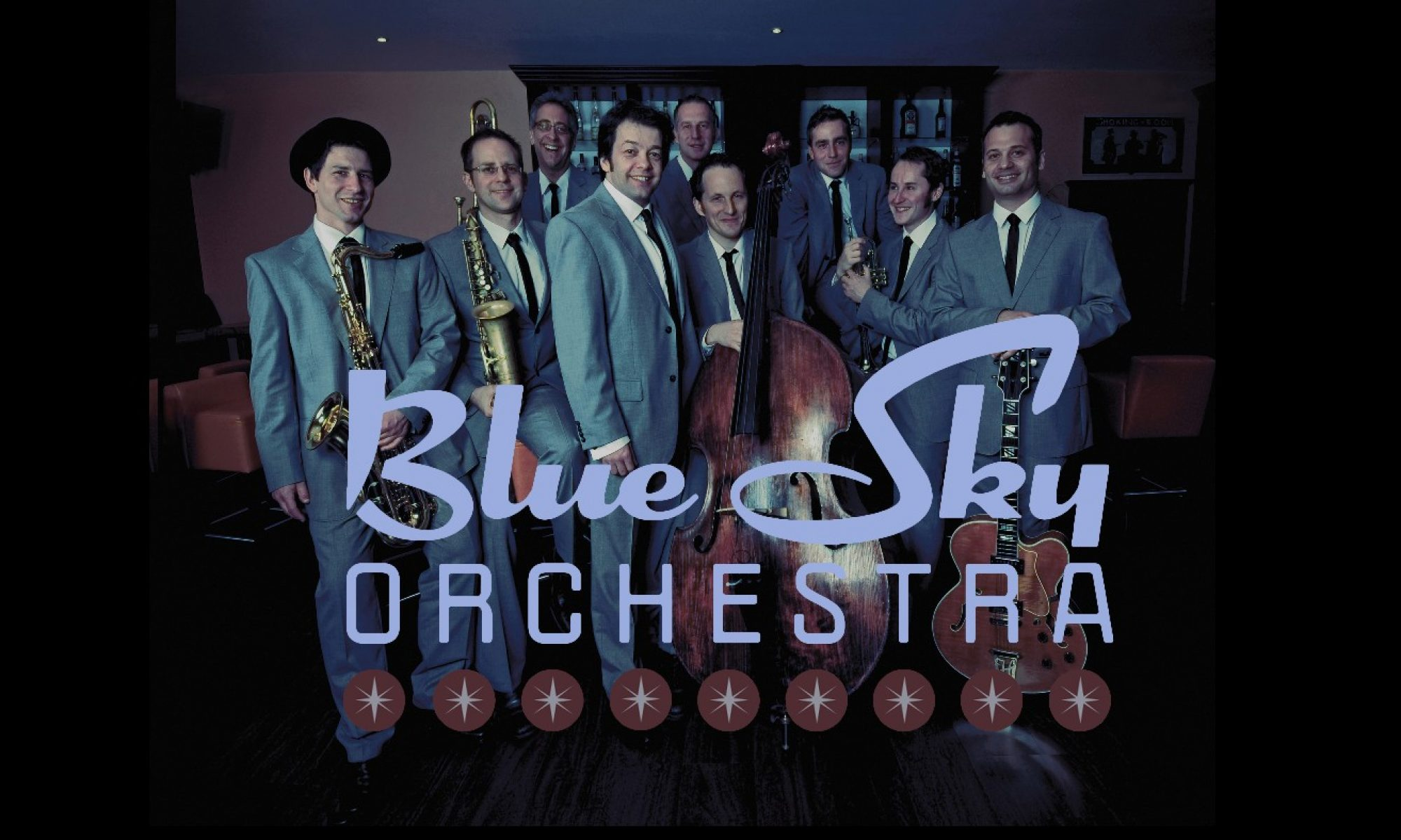 Blue Sky Orchestra